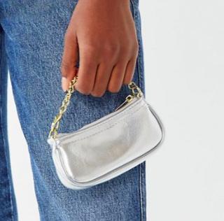 UO Joline Mini Coin Bag
