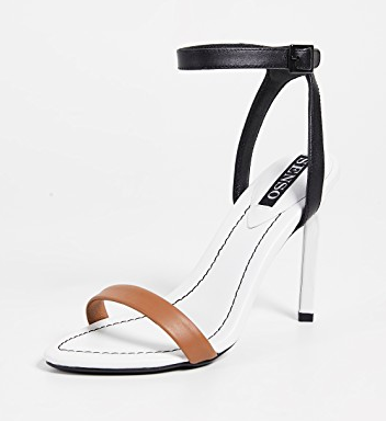 SENSO Tyra IV Ankle Strap Sandals