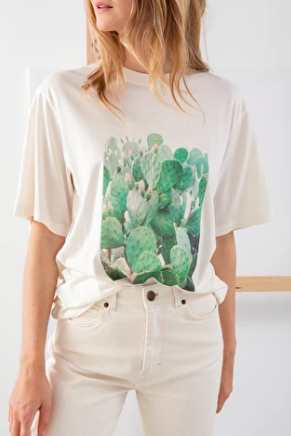 Stories Desert Graphic Tee