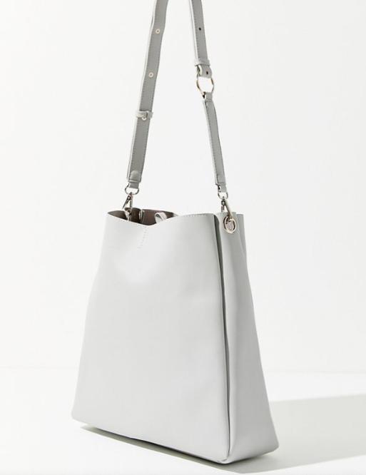 UO O-Ring Shopper Tote Bag