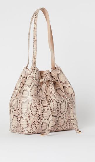 HM Bucket Bag