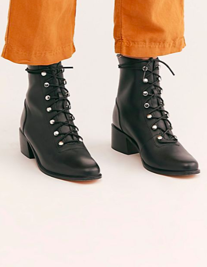 FP Eberly Lace-Up Boot