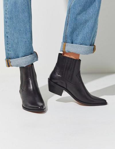 UO Tina Western Boot