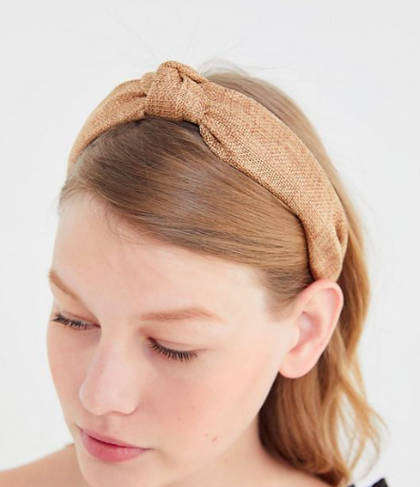 UO Top Knot Headband