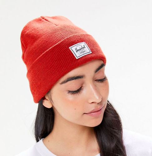 Herschel Supply Co. Elmer Beanie