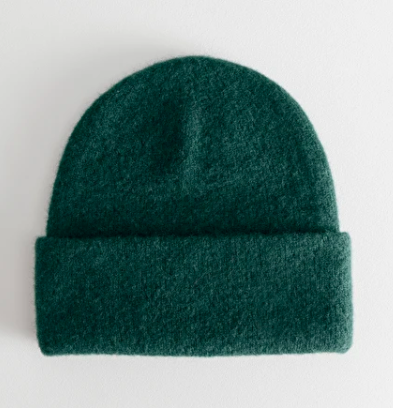 Stories Merino Wool Beanie