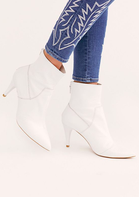 FP Willa Ankle Boot