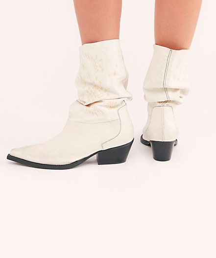 FP Moon And Back Boot