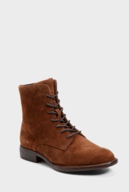 Tombeau Lace-Up Boot BØRN