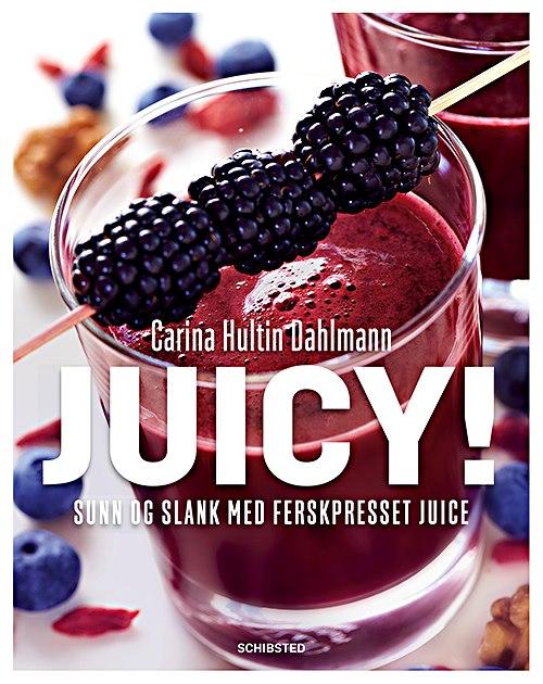 Juicy, sunn og slank med ferskpresset juice.