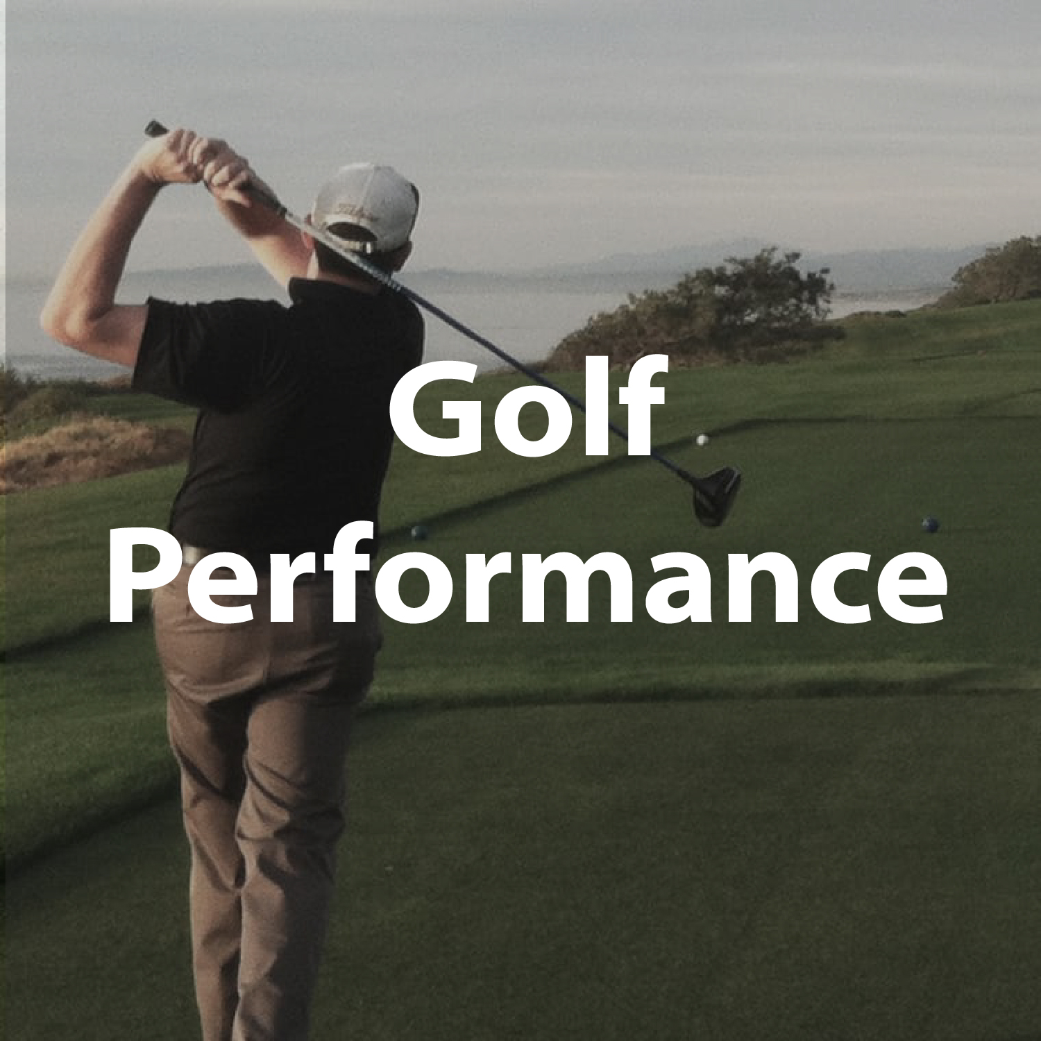 Golf Performance Therapy