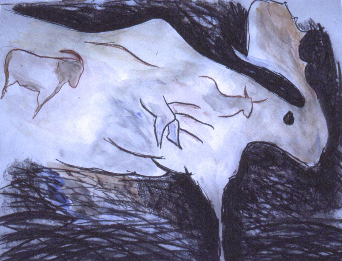 Les Eyzies-De-Tayac Grottes Series