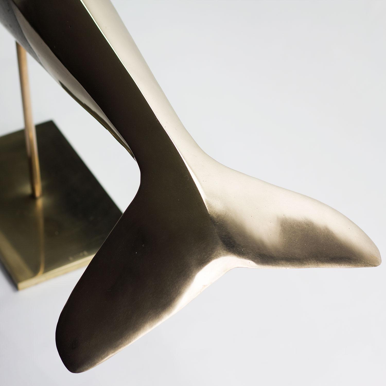 cachola bronze detail