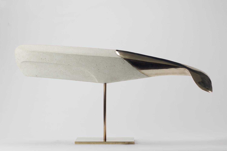 cachola-bronze-profile