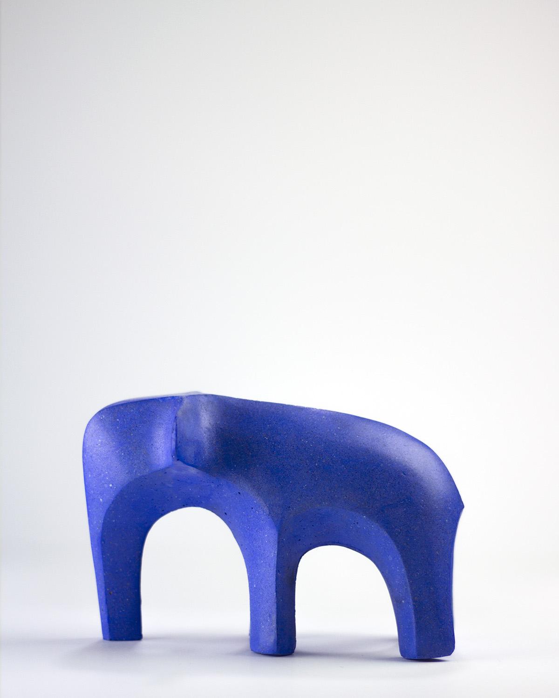 Evo  True Blue  Sold