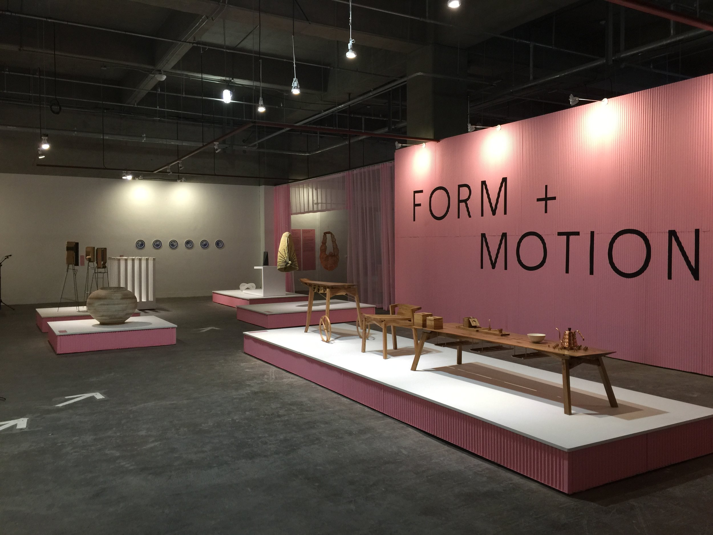 Form + Motion
