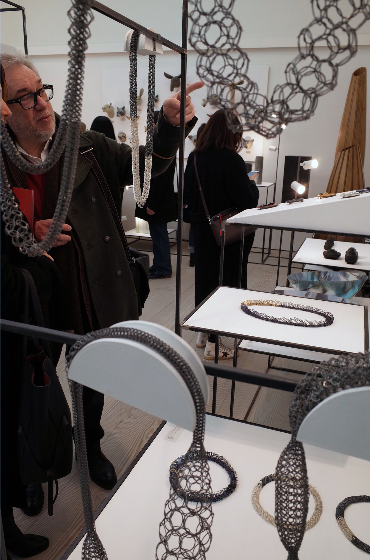 Heather Woof Jewellery at Collect.jpeg