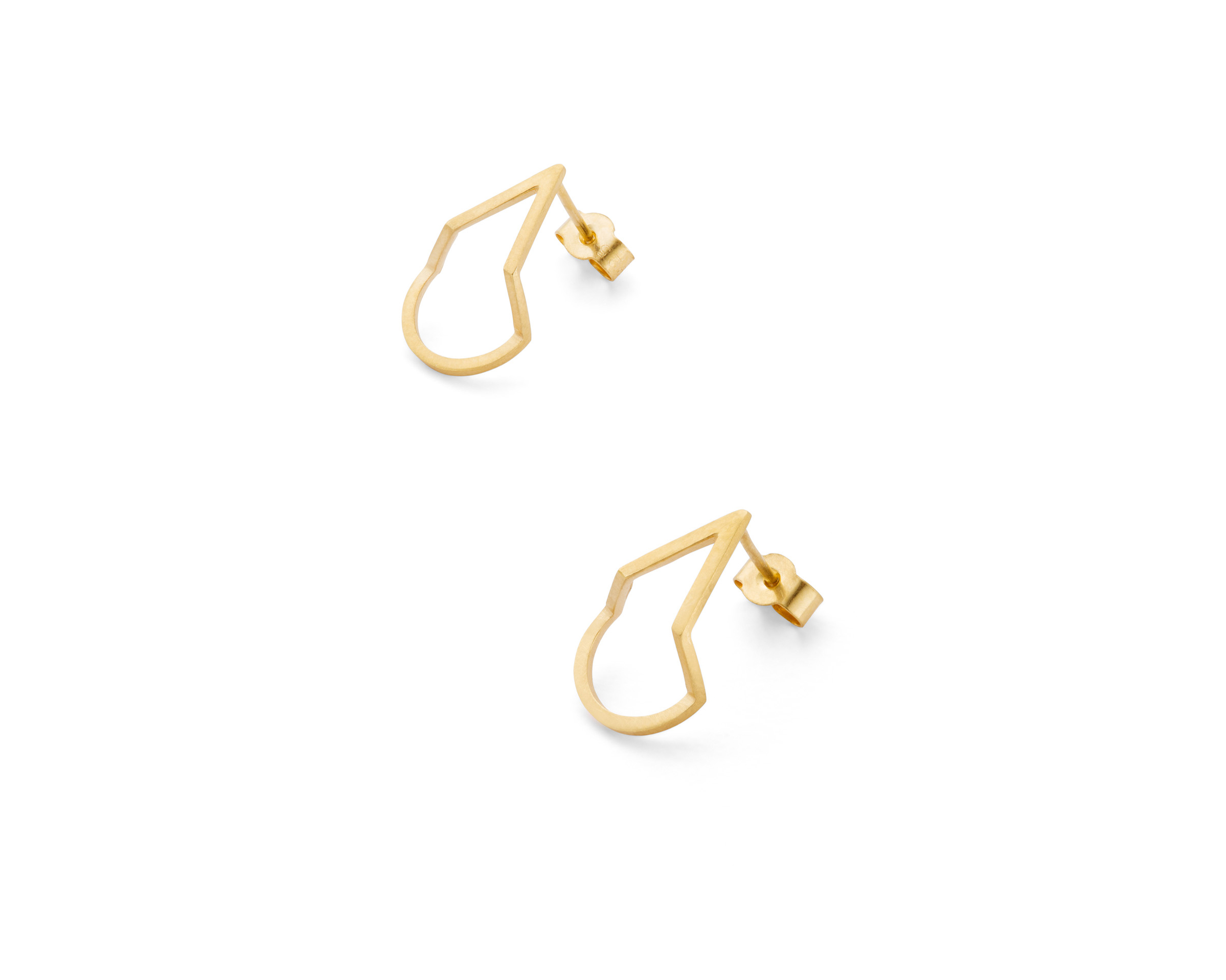 Teardrop earring gold.jpg