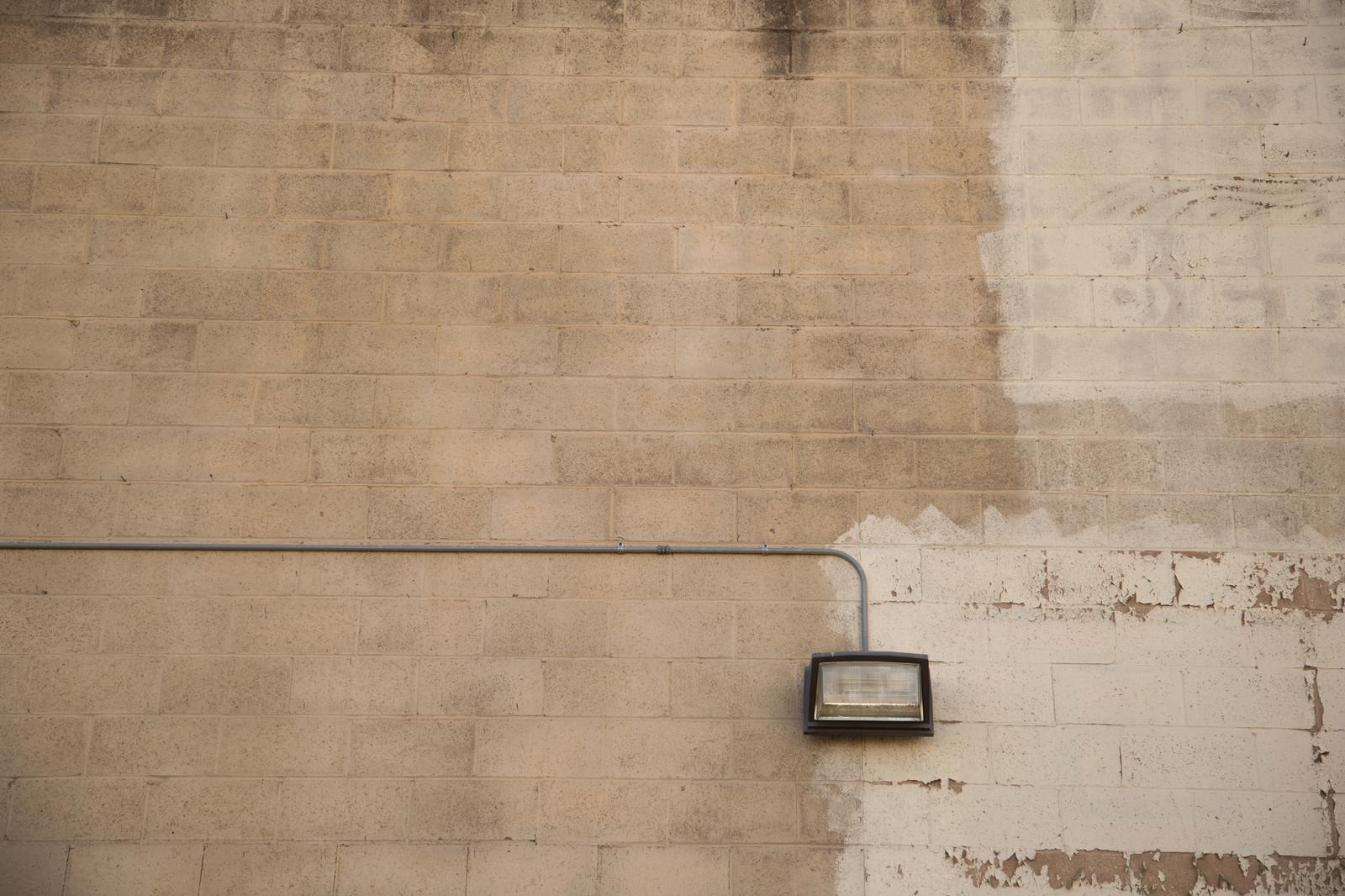 Graffiti Perimeter