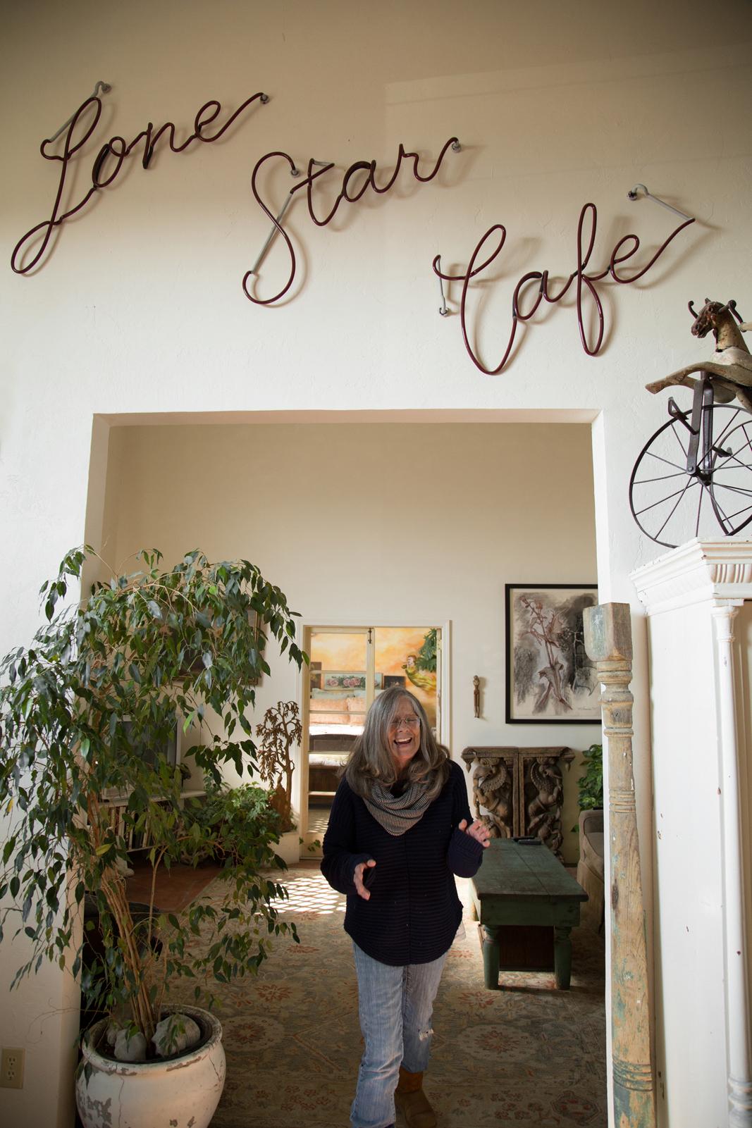 Lone Star Cafe I