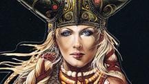Chris Achilleos Fantasy Art Trading Cards