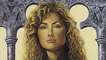 David Cherry Fantasy Art Trading Cards