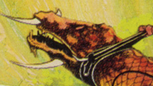 Roger Dean Fantasy Art Trading Cards