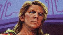 The Fantasy Art of Richard Hescox