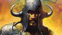 Ken Kelly Fantasy Art Trading Cards