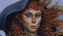 Don Maitz 2 Fantasy Art Trading Cards