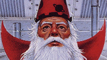 David B. Mattingly Fantasy Art Trading Cards