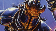 Masters of Fantasy Metallic Fantasy Art Trading Cards