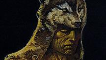 Jim Steranko Fantasy Art Trading Cards
