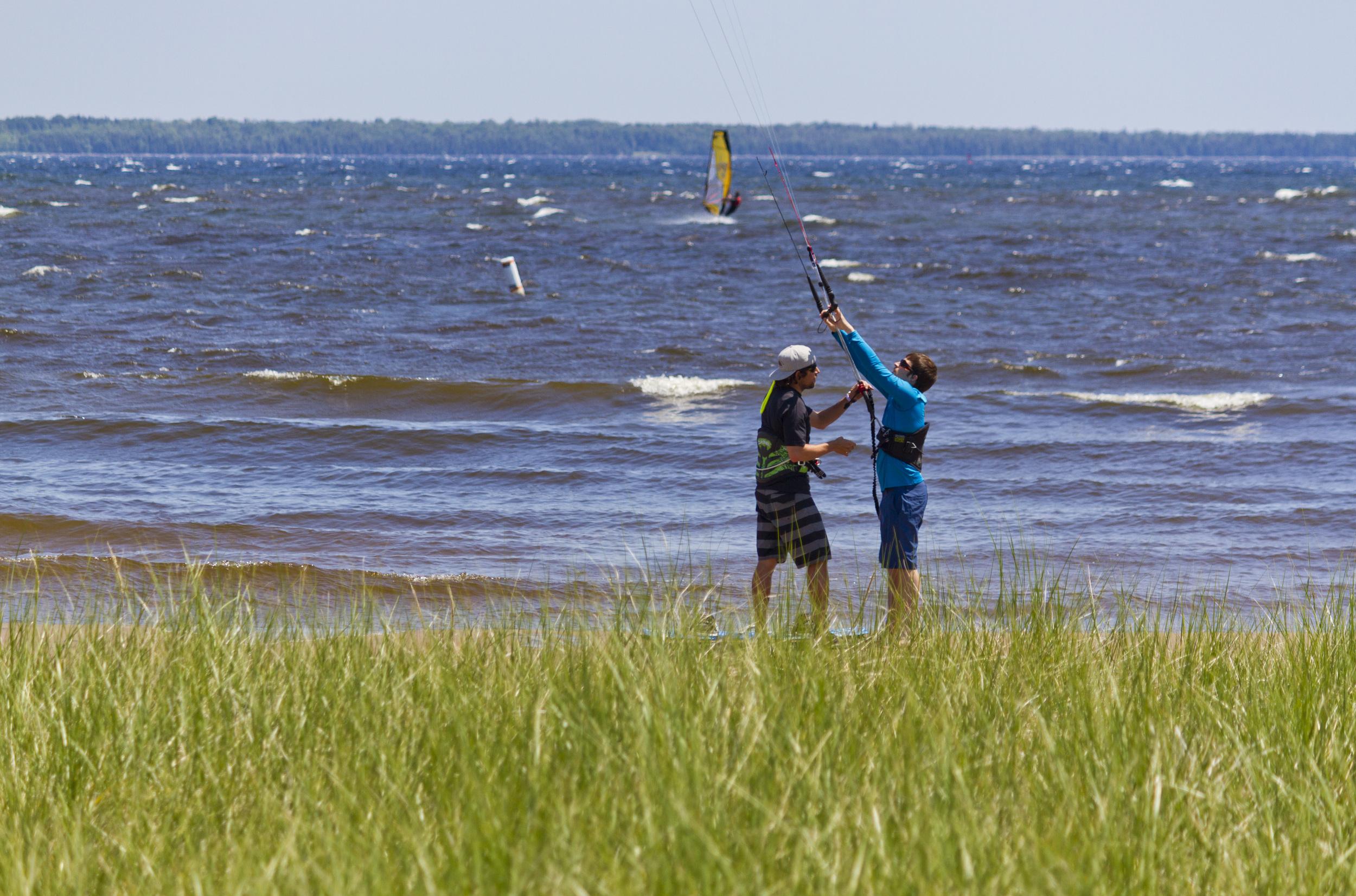kiteboarding lake michigan.jpg
