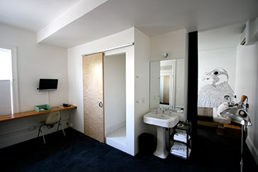Ace Hotel, Portland, Oregon