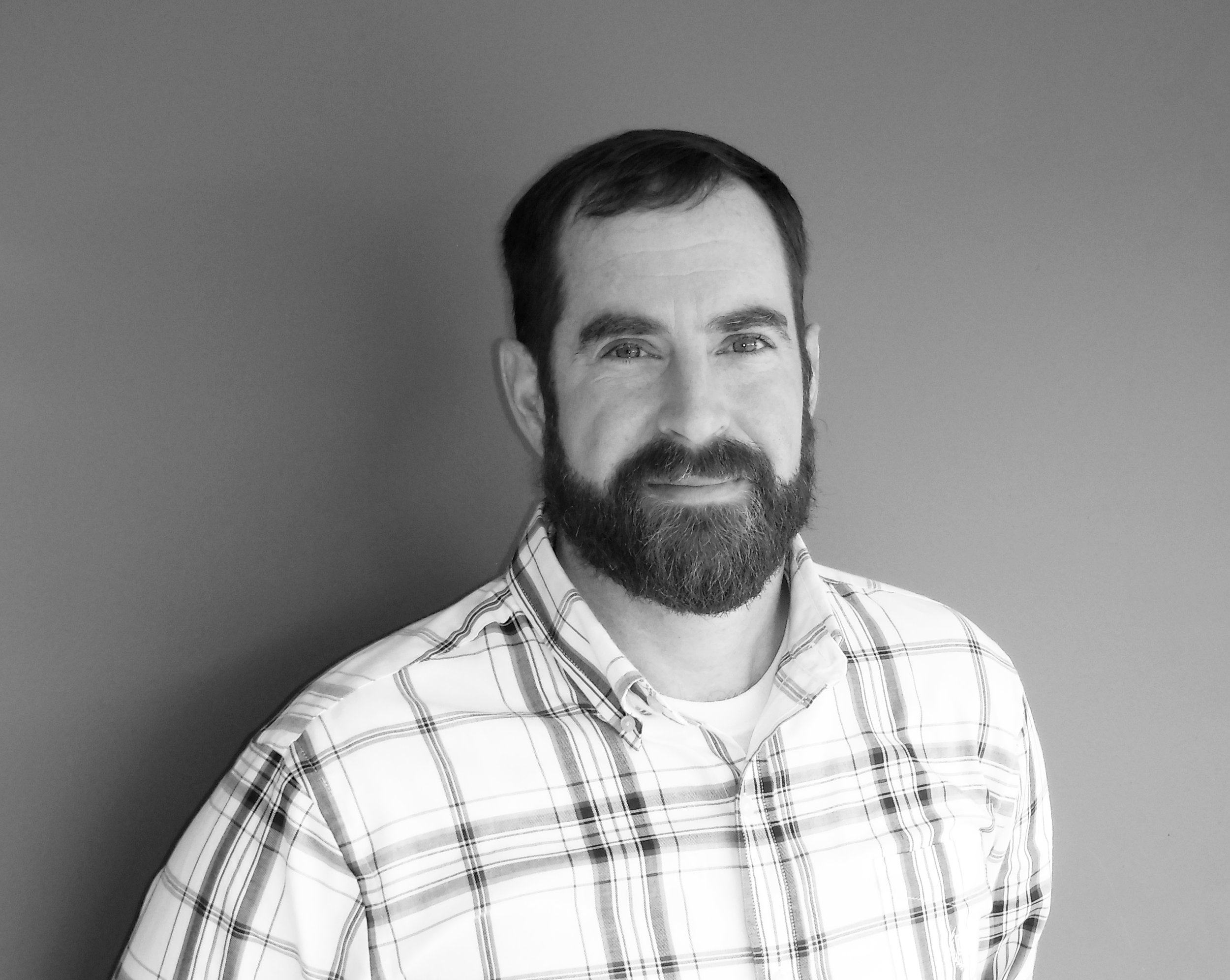 BRAD DIPADOVA, Project Designer