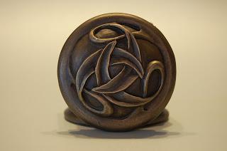 Bronze Keepsake