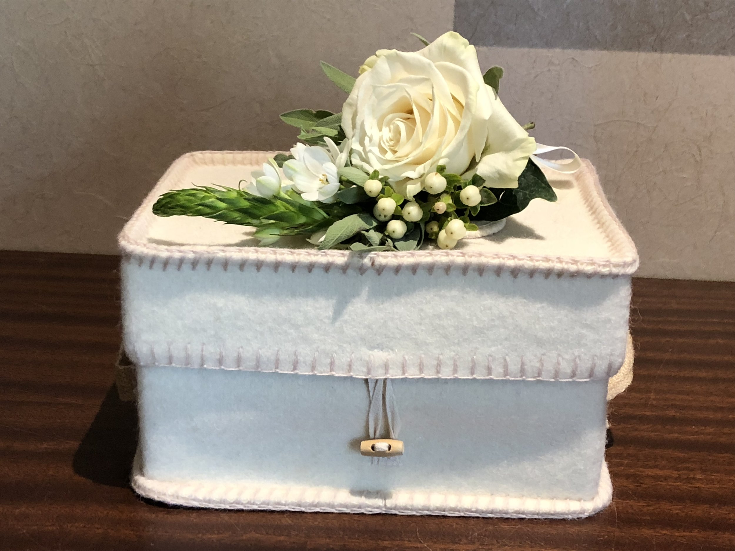 Urns — Fitting Tribute Funeral Services