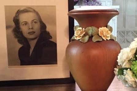 Cremation -