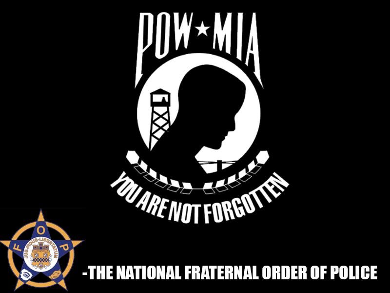 9/21 POW_MIA Day