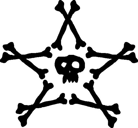 Skull & Bones Star