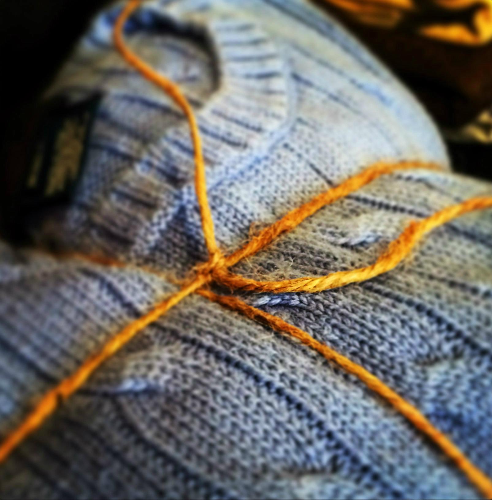 Clothing Bundle Detail