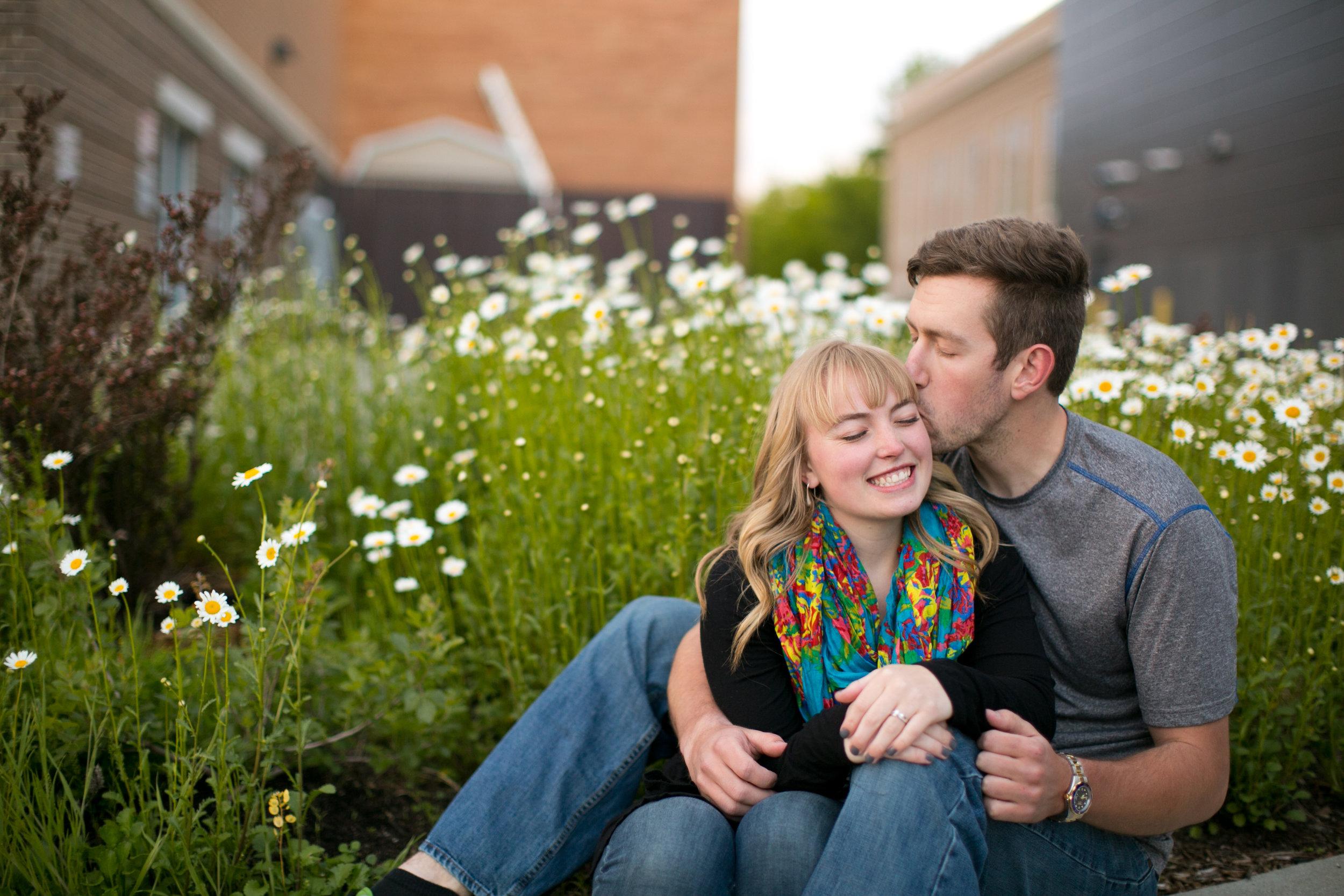 Des Moines award winning wedding photographer