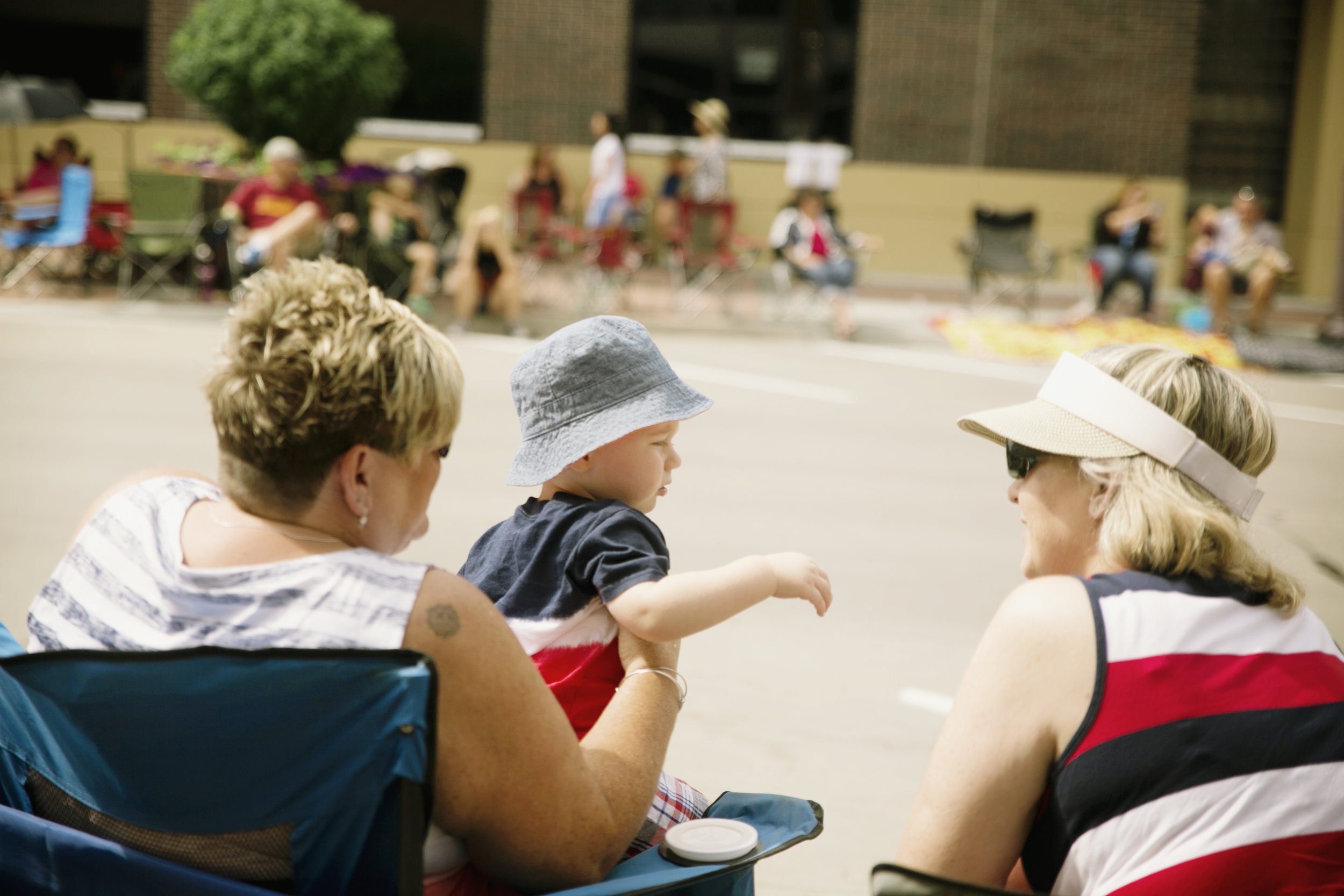 Ames 4th of July activities