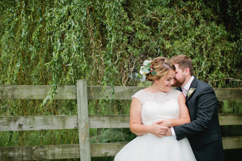 natural wedding photography Iowa