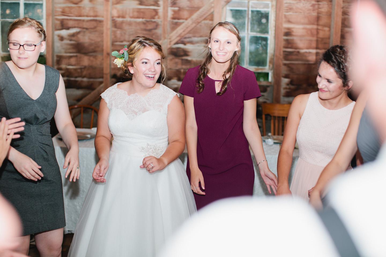 Marshalltown Iowa wedding photographer