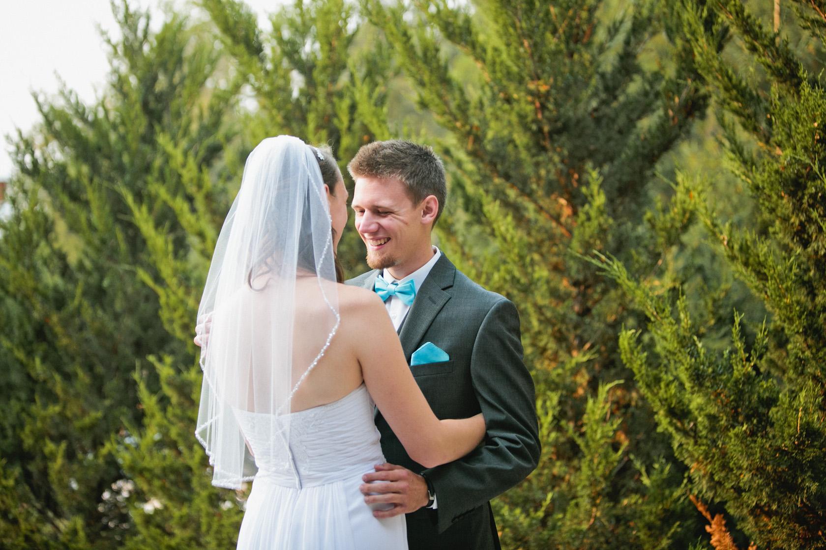 Amana Colonies wedding photographer