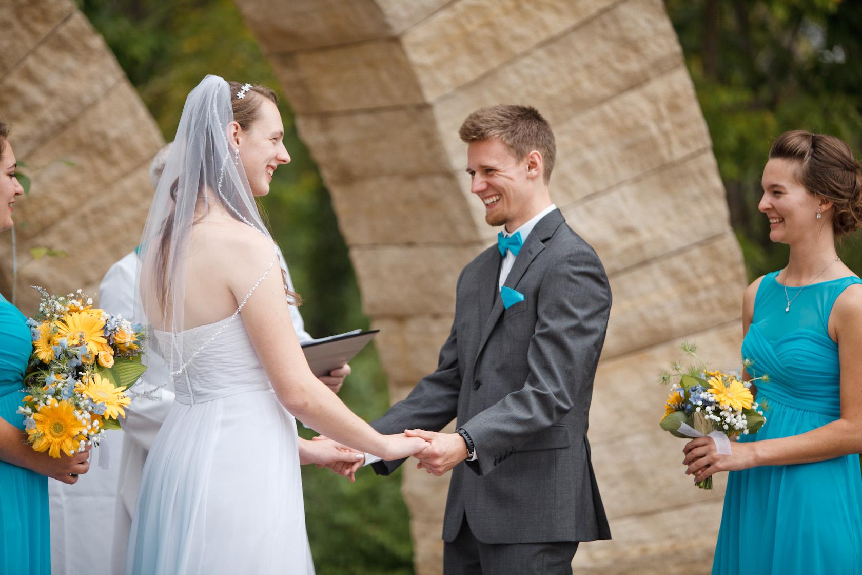 Ames Wedding Photographer