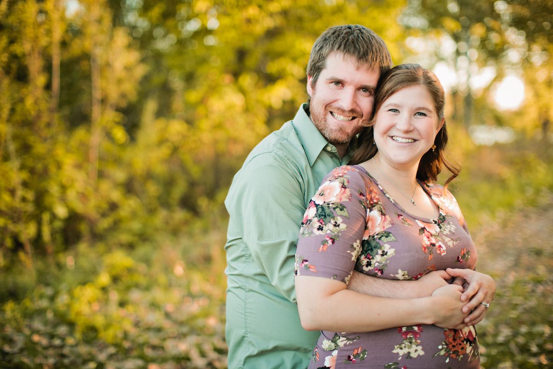 Norwalk family photography
