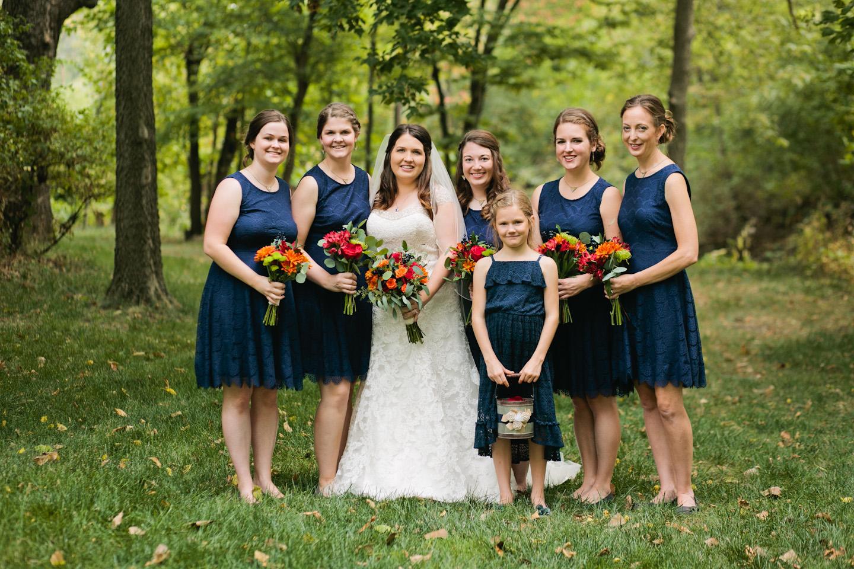 Midwestern Weddings